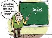 A propos des langues anciennes