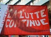 CGT Éduc'action, tract  pour la grève du 26 Janvier