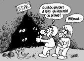 D'Espé-rados