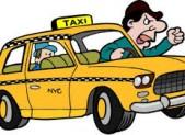 Prof ou chauffeur de taxi?