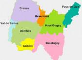 Bourg-en-Bresse : un « happening » contre la réforme des collèges