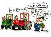 Une mobilisation à la hausse en Bretagne