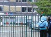 Pas d'école pour les enfants des migrants de Champcueil