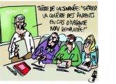 Charente: les absences pour formation font grogner dans les collèges