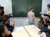 Silence, on tue (aussi) l'école primaire et la maternelle