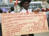 Mayotte: La grève est reconduite. La Réunion en grève aussi.