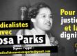 Collectif Rosa Parks et grève du 30 Novembre