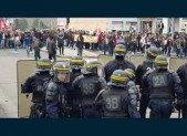 Communiqué intersyndical éducation du Rhône suite manifestation 7 décembre