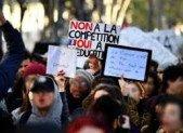 Lyon: de l'intersyndicale CGT-SUD-CNT – Grève le jeudi 13 décembre